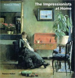 Impressionists at Home
