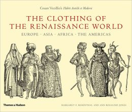Clothing of the Renaissance World