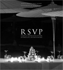 RSVP: Simple Sophistication. Effortless Entertaining.