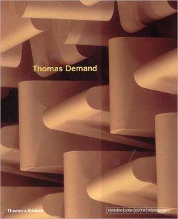 Thomas Demand