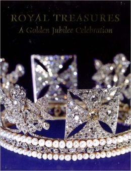 Royal Treasures: A Golden Jubilee Celebration