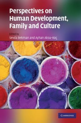 Perspectives on Human Development, Family, and Culture