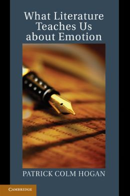 What Literature Teaches Us about Emotion
