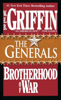 The Generals (Brotherhood of War Series #6)