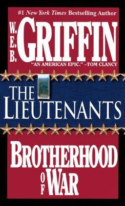 The Lieutenants (Brotherhood of War Series #1)