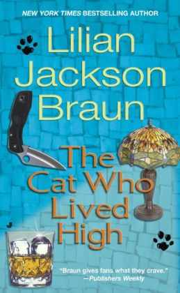The Cat Who Lived High (The Cat Who... Series #11)