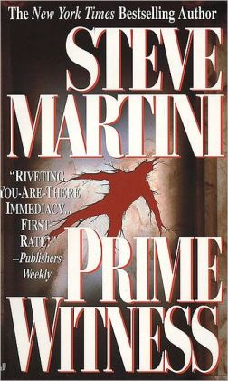 Prime Witness (Paul Madriani Series #2)