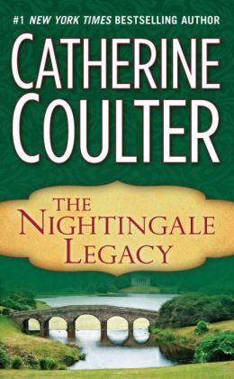 The Nightingale Legacy (Legacy Series #2)