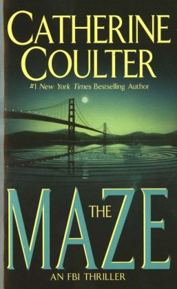 The Maze (FBI Series #2)