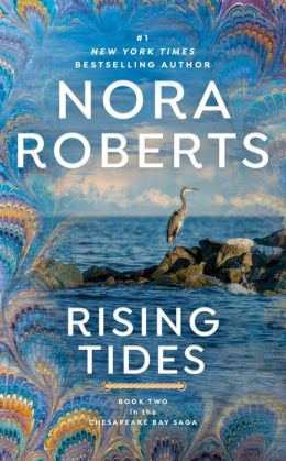 Rising Tides (Chesapeake Bay Saga Series #2)