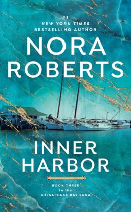 Inner Harbor (Quinn Brothers Series #3)