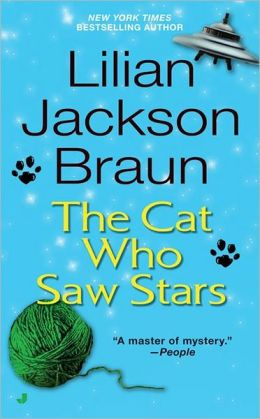 The Cat Who Saw Stars (The Cat Who... Series #21)