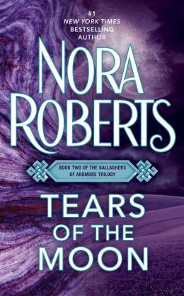 Tears of the Moon (Gallaghers of Ardmore Series #2)