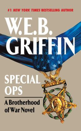 Special Ops (Brotherhood of War Series #9)