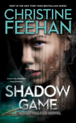 Shadow Game (GhostWalkers Series #1)