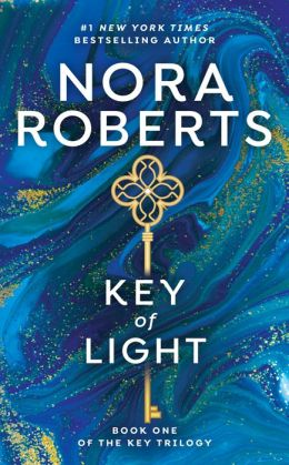 Key of Light (Key Trilogy Series #1)