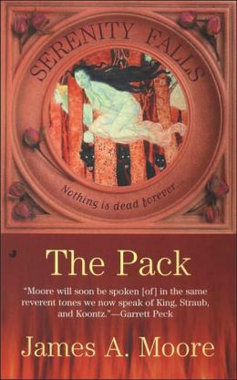 The Pack: Serenity Falls, Book II