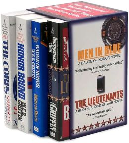 The World of Griffin Boxed Set