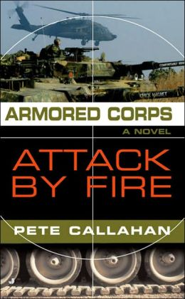 Armored Corps: Attack by Fire
