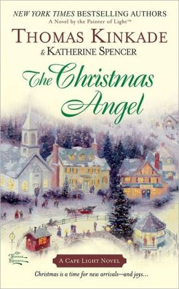 The Christmas Angel (Cape Light Series #6)