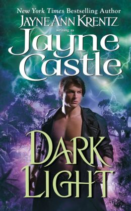 Dark Light (Harmony/Ghost Hunters Series #5)