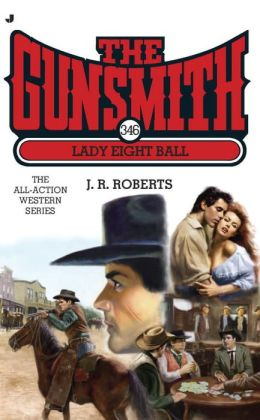 Lady Eight Ball (Gunsmith Series #346)