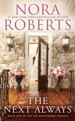 The Next Always (Inn BoonsBoro Trilogy #1)