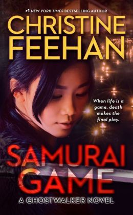 Samurai Game (GhostWalkers Series #10)