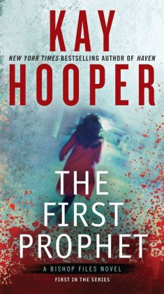 The First Prophet (Bishop/Special Crimes Unit Series #14)