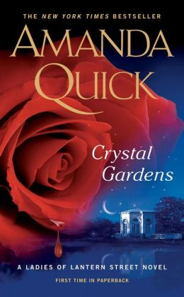 Crystal Gardens (Ladies of Lantern Street Series #1)
