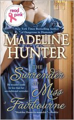 The Read Pink Surrender of Miss Fairbourne