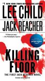 Book Cover Image. Title: Killing Floor (Jack Reacher Series #1), Author: Lee Child