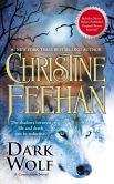 Book Cover Image. Title: Dark Wolf, Author: Christine Feehan