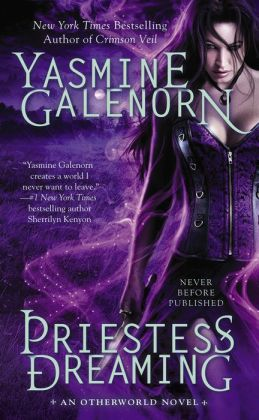 Priestess Dreaming (Sisters of the Moon Series #16)