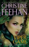 Book Cover Image. Title: Viper Game, Author: Christine Feehan