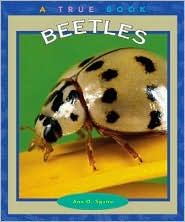 Beetles (True Book Series)
