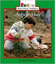 Arbor Day (Rookie Read-about Holidays Series)