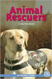Animal Rescuers (True Tales Series)