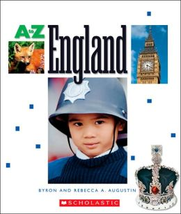 A to Z England