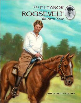Eleanor Roosevelt You Never Knew, The