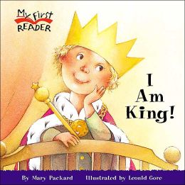 I Am King!