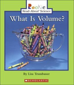 What Is Volume?