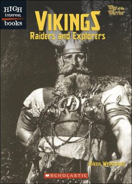 Vikings: Raiders and Explorers