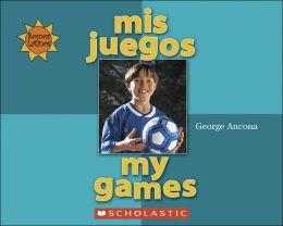 Mis Juegos (My Games)