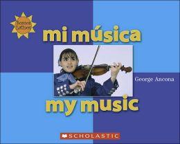 Mi Musica (My Music)