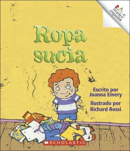 Ropa sucia: Stinky Clothes (Rookie Reader Espanol Series)
