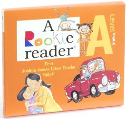 Rookie Reader-Level A Boxed Set