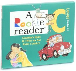Rookie Reader-Level C Boxed Set