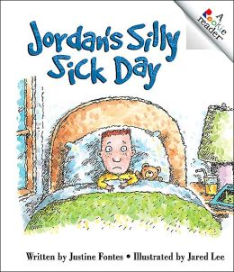 Jordan's Silly Sick Day (Rookie Reader Series)