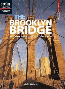 The Brooklyn Bridge: New York City's Graceful Connection